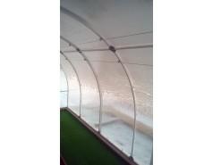 Система подвесов на теплицу 3х6, 4х6 м
