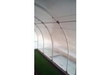 Система подвесов на теплицу 3х4, 4х4 м