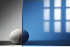 Монолитный поликарбонат синий 1,5-15 мм
