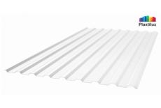 Белый шифер Sunnex МП-20У