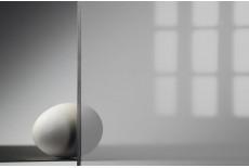 Монолитный поликарбонат серебристый 1,5-15 мм