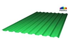 Зеленый шифер Sunnex МП-20У