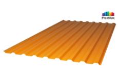 Оранжевый шифер Sunnex МП-20У