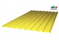 Желтый шифер Sunnex МП-20У