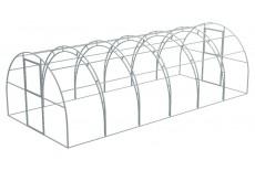 Теплица «Ясна Садовая Люкс 3К»