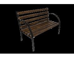 Садовые и дачные скамейки