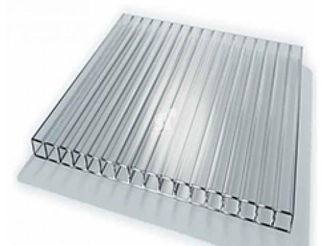 Поликарбонат для теплиц 3,6 мм