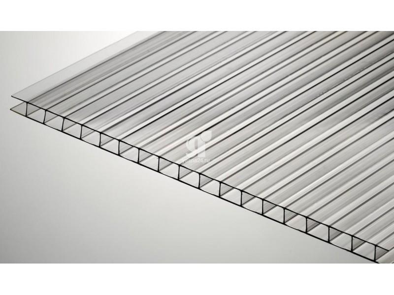 Сотовый поликарбонат Дималекс 5м